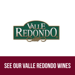 Valle Redondo Header