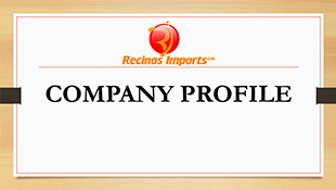 Company Profile - Thumbnail