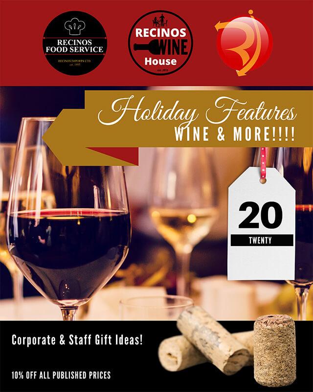 Holiday Catalog - thumbnail